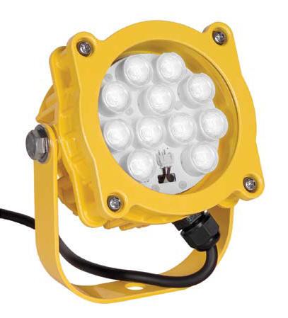midsouthglobal, dock light lights lighting led 16w 16 watt, Reel Combo