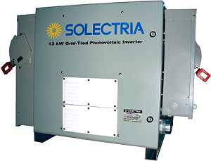 midsouthglobal net, solectria pvi photovoltaic inverters 13kw and