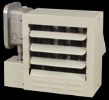 GUX - Explosion Proof Unit Heaters marley engineered products qmark berko