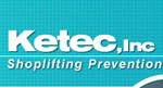 ketec shoplifting theft shortage prevention systems tags labels